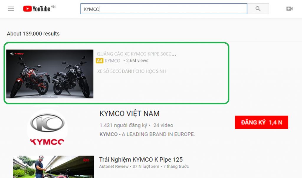 youtube qc  1024x604 - Quảng cáo Youtube là gì? Chiến lược tối ưu hóa hiệu suất quảng cáo Youtube